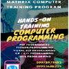 Mathrix tutors C++ in Manila, Philippines