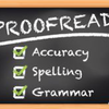 Assignment Writer Proofreading tutors Kindergarten - 8th Grade in Melbourne, Australia
